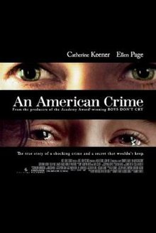 poster An American Crime (2007)