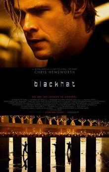 poster Blackhat (2015)