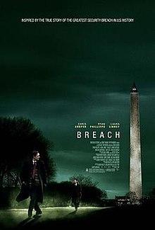 poster Breach (2007)
