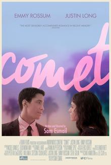 poster Comet (2014)