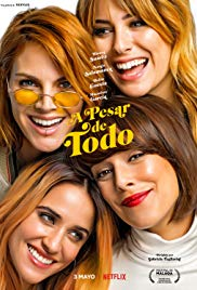 poster Despite Everything (A pesar de todo) (2019)