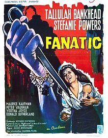 poster Die! Die! My Darling! (1965)
