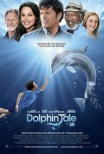 poster Dolphin Tale (2011)