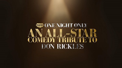 poster Don Rickles One Night Only (2014)
