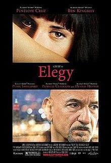 poster Elegy (2008)