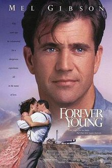 poster Forever Young (1992)