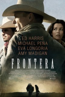 poster Frontera (2014)