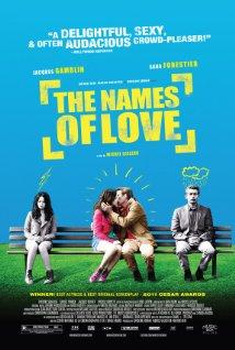 poster Le nom des gens (2010)
