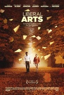 poster Liberal Arts (2012)
