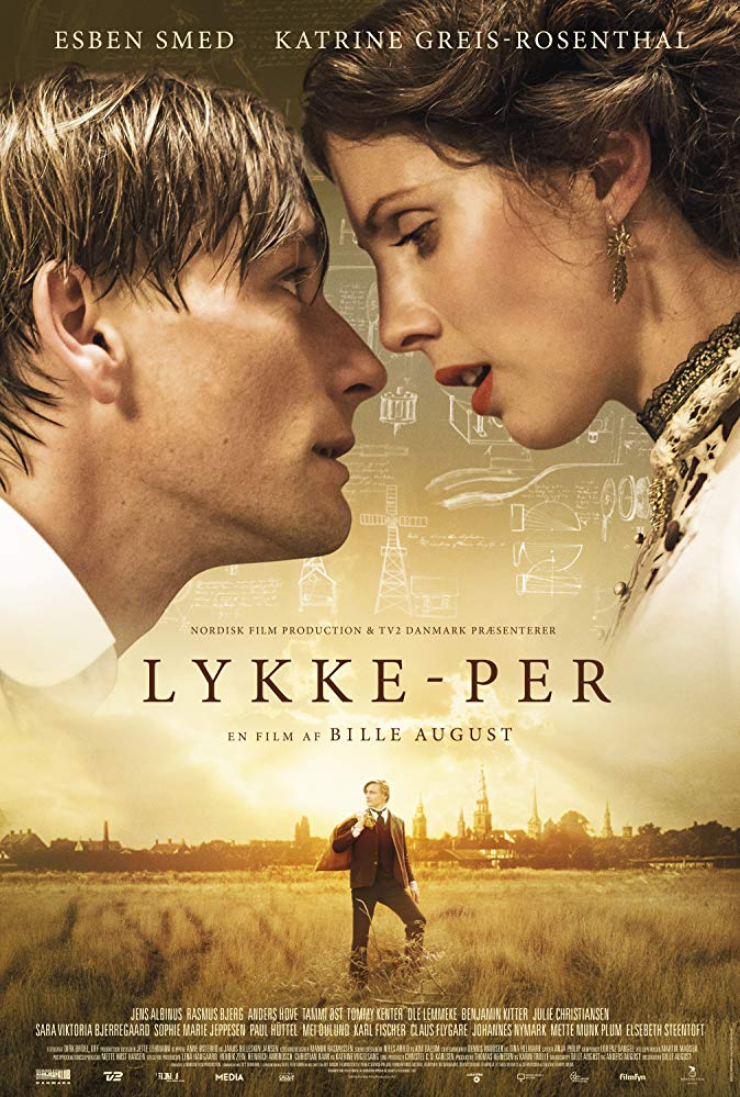 poster Lykke-Per (2018)