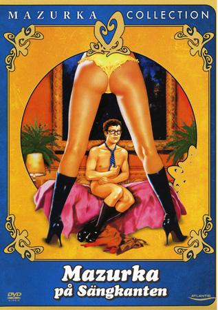 poster Mazurka pa sengekanten (1970)