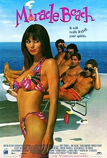 poster Miracle Beach (1992)