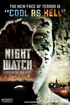 poster Night Watch (2004)