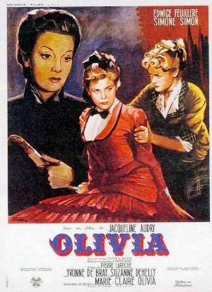 poster Olivia (1951)