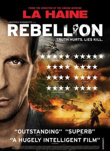 poster Rebellion (2011)