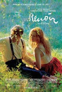 poster Renoir (2012)
