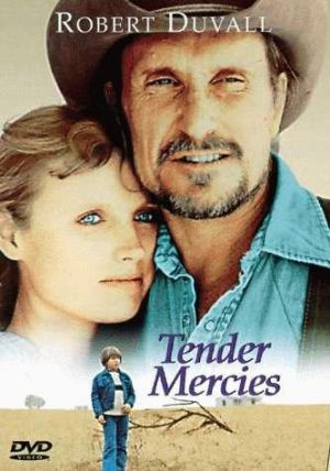 poster Tender Mercies (1983)