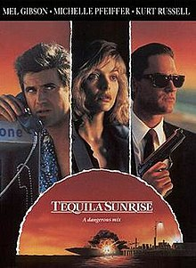 poster Tequila Sunrise (1988)