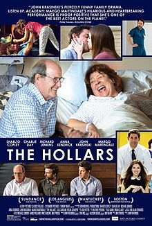 poster The Hollars (2016)