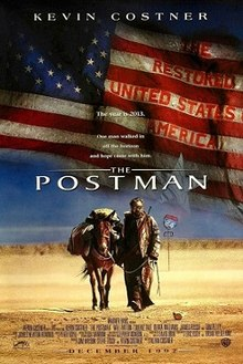 poster The Postman (1997)