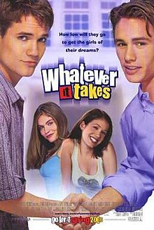 poster Whatever It Takes (2000)