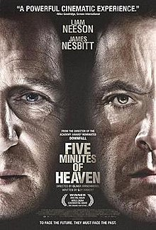 poster Five Minutes of Heaven (2009)