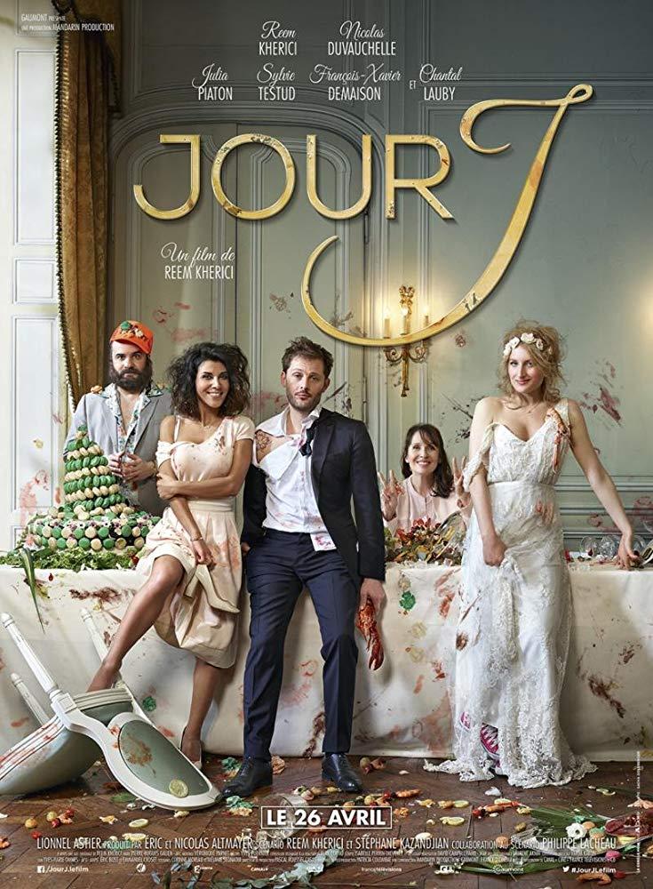 poster Jour J (2017)