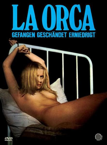 poster La orca (1976)
