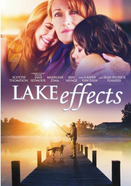 poster Lake Effects (TV Movie 2012)