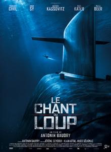 poster Le chant du loup (2019)