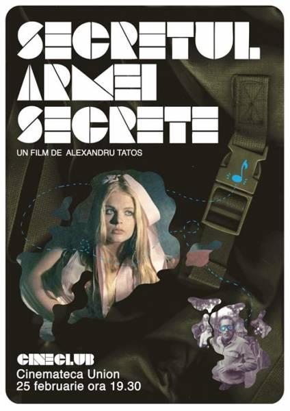 Secretul armei secrete (1988)