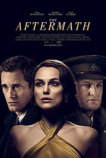 poster The Aftermath (2019)