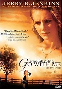poster Though None Go with Me (2006)
