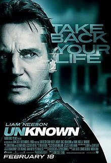 poster Unknown (2011)