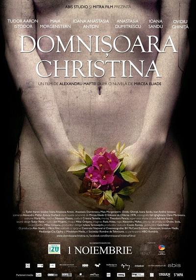 Domnisoara Christina (2013)2