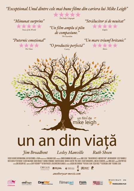 poster Another year (2010)