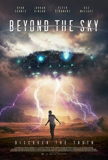poster Beyond the Sky (2018)