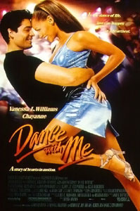 poster Dance with Me (1998)