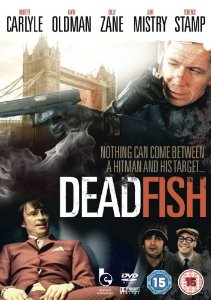 poster Dead Fish (2005)