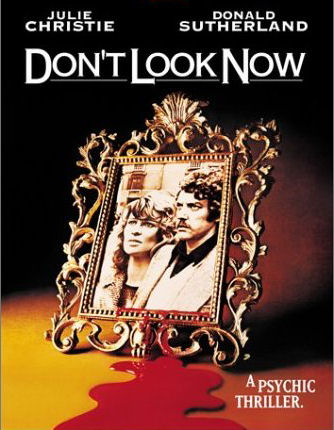 poster Don't Look Now (1973)