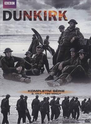 poster Dunkirk (2004)