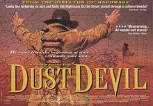 poster Dust Devil (1992)