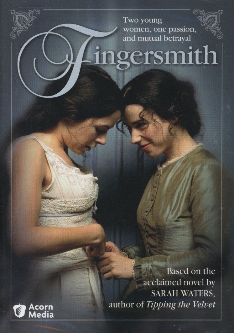 poster Fingersmith (TV Mini-Series 2005)