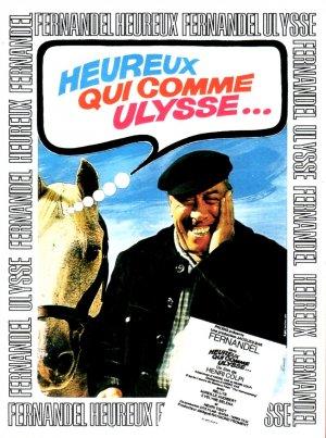 poster Heureux qui comme Ulysse (1970)