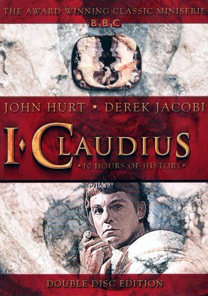 poster I, Claudius (1976)