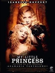 poster My Little Princess (2011)