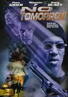 poster No Tomorrow (1999)