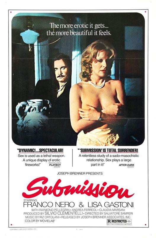poster Scandalo (1976)