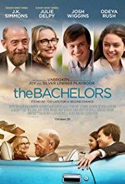 poster The Bachelors (2017)