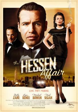 poster The Hessen Affair (2009)